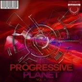 Progressive Planet, Vol. 4 by Various Artists