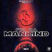 For All Mankind Vol.2 van Various Artists