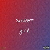 Sunset Girl de Ghost