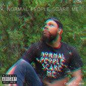Normal People Scare Me de PeJay Eugene