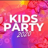 Kids Party 2020 by Kiddy Kids Club