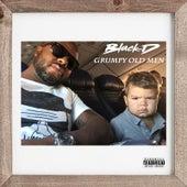 Grumpy Old Men by Black D.