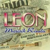 Merisik  Rindu by Leon