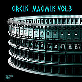 Circus Maximus, Vol. 3 de Van Czar