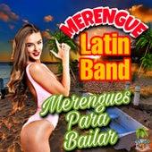 Merengue Para Bailar de Merengue Latin Band