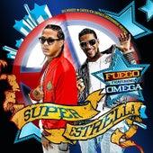 Super Estrella (feat. Omega) de Fuego