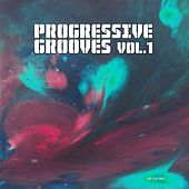 Progressive Grooves, Vol. 1 (Compiled & Mixed by Van Czar) by Various Artists