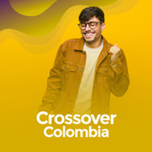 Crossover Colombia de Various Artists