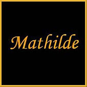 Love Song de Mathilde