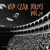 Van Czar Series, Vol. 21 de Various Artists