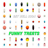Funny Treats van Get Well Soon