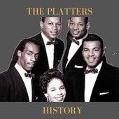 History de The Platters