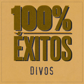 100% Éxitos - Divos de Various Artists