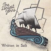 Written in Salt by The Longest Johns