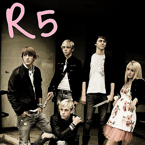 Say You'll Stay (Acoustic Version) de R5