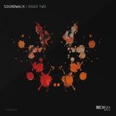 Soundwalk / Road Two de Various Artists