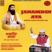 Janamdin Aya (Mere Guru Ravidas Ka) de Ravi Shankar