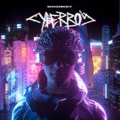 Cyberboy de Moonkey