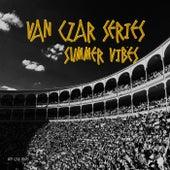 Van Czar Series, Summer Vibes de Various Artists
