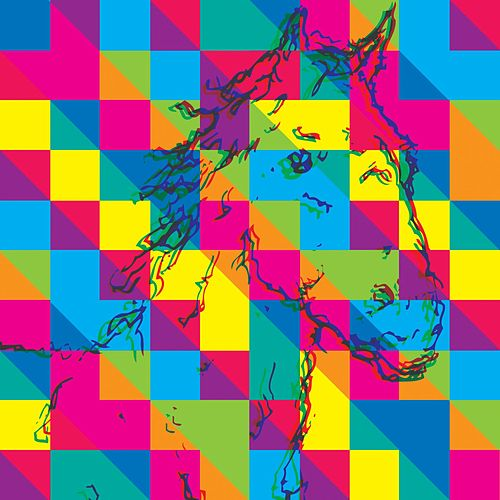 Horse Power EP by JR JR