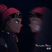 Dissimulation (Deluxe Edition) de KSI