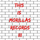 This Is Morillas Records III van German Garcia