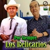 Por Siempre, Vol. 5 by Los Relicarios