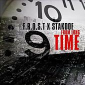 From Long Time (feat. Stakdoe) by The Frost