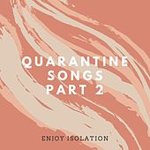 Quarantine Songs, Pt. 2 de German Garcia