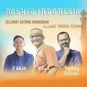 Selamat Datang Ramadhan, Selamat Tinggal Corona de Nasyid Indonesia