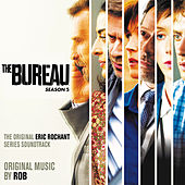 The Bureau - Season 5 (Original Series Soundtrack) by Rob