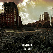 1102 / 2011 Ep by Peter Hook and The Light