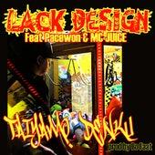 Lack Design by Taiyamo Denku