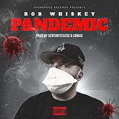 Pandemic by Rob Whiskey