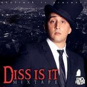 Diss Is It (The Mixtape) von Eko Fresh