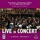 Concert Jewels de Royal Symphonic Band of the Belgian Guides