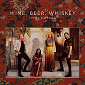 Wine, Beer, Whiskey (Radio Edit) by Little Big Town