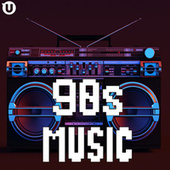 90s Music by Various Artists