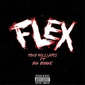 Flex by Tony Williams