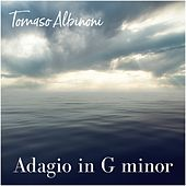 Adagio in G minor de Tomaso Albinoni
