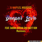 Deeper Love Remixes de Various Artists