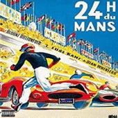 24 H Du Mans by Bloonz Billionfold