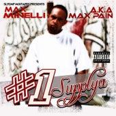#1 Supplya by Max Minelli