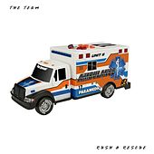 Rush & Rescue (feat. Rcklss. & Angelo Guy) de The Team