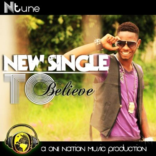 To Believe by N'Tune
