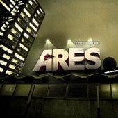 A Red Eye Smokin' de Ares