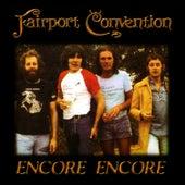 Encore Encore de Fairport Convention