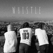 Whistle de ViVii
