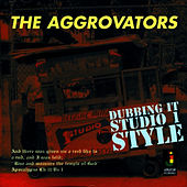 Dubbing It Studio 1 Style de The Aggrovators