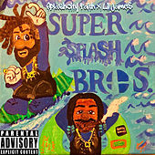 Super Splash Bros. de Lil Jame$